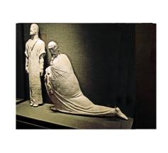 Pinacoteca - Brecheret